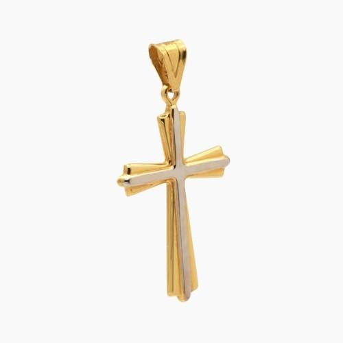Cruz latina bicolor