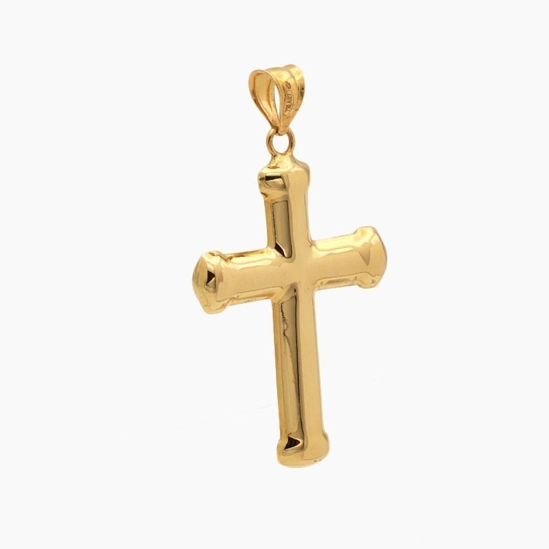 Cruz estilo bizantino