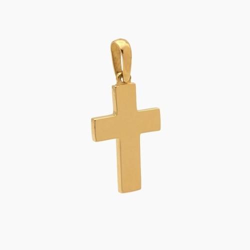 Cruz latina maciza