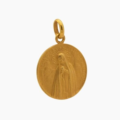 Medalla de la Soledad