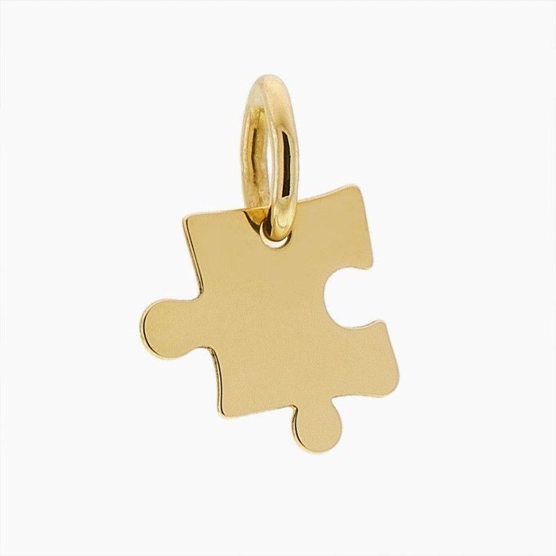 Colgante puzle