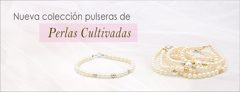 Pulseras perlas - Firenze